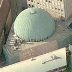 Nicolaus-Copernicus-Planetarium Nürnberg
