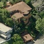 Ali Landry's House (former) (Birds Eye)