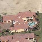 Johan Santana's House (Birds Eye)