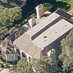 Ryan Longwell's House