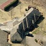 Randy Moss' House (former)