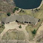 Larry Fitzgerald's House (Birds Eye)