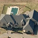 "Philip ""Flip"" Saunders' House (Birds Eye)"