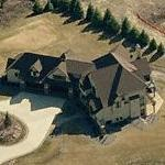 Corey Koskie's House (Birds Eye)