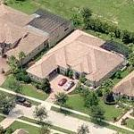 Daunte Culpepper's House (former) (Birds Eye)