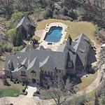 Fran Tarkenton's House (Birds Eye)