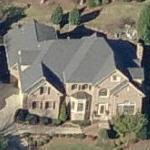 Fantasia Barrino's House (Birds Eye)
