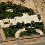 T. J. Lavin's House
