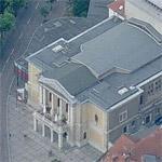 Halle (Saale) Opera