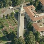 Sather Tower @ the University of California, Berkeley