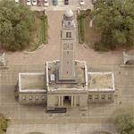 Memorial Tower (Birds Eye)