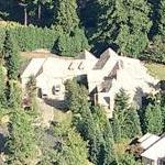 Aaron Sele's House (Birds Eye)