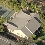 Sebastian Roche's House (Birds Eye)