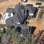 Jagged Edge's House