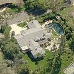 Beverley Mitchell's House (Birds Eye)