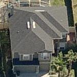 Robin Zander's House (Birds Eye)