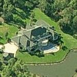 Carlton Fisk's House (Birds Eye)