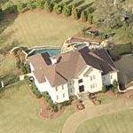 Keith Bulluck's House