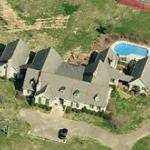 Brad Kelley's House (Birds Eye)