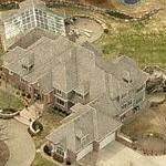Terry Steinbach's House (Birds Eye)
