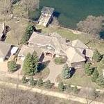 Brad Radke's House (Birds Eye)