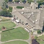 Overlake Golf and Country Club (Birds Eye)