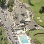 Sand Point Country Club (Birds Eye)