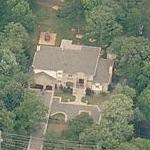 Scottie Pippen's House (Birds Eye)