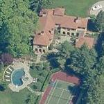 Meredith Viera's House (Birds Eye)