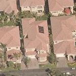 Bobby Abreu's House (Birds Eye)