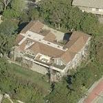 Sandy Gallin's House (former)