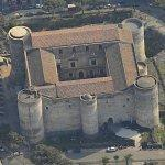 Castello Ursino (Bing Maps)