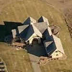 Brian Rolston's house (Birds Eye)