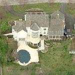 Al MacInnis' House (Birds Eye)