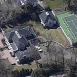 Brendan Shanahan's House (Birds Eye)