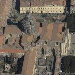 Chiesa di San Nicolò All'Arena (Bing Maps)