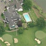 Waverley Country Club (Birds Eye)