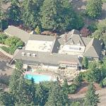 Oswego Lake Country Club (Birds Eye)