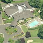 Tualatin Country Club (Birds Eye)