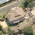 Ellen Tauscher's house (Birds Eye)