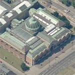 Carlsberg Museum (New) (Birds Eye)