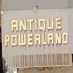 Antique Powerland (Birds Eye)