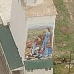 'The Roots of Berthoud' Mural