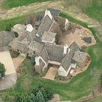 Bob Uecker's House (Birds Eye)