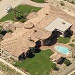 Travis Barker's House (Birds Eye)