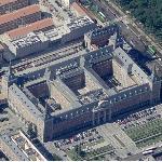 Cuartel General del Ejercito del Aire
