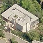 Ben Moody's House