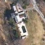 Arlo Guthrie's House (Bing Maps)