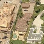 Brad Garrett's House (Birds Eye)