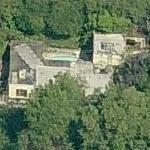 Donovan Leitch Jr.'s House (Birds Eye)